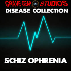 Disease_schizophrenia