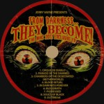 From Darkness... They Become! MHC 2012 Exclusive EP