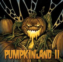 Pumpkinland II